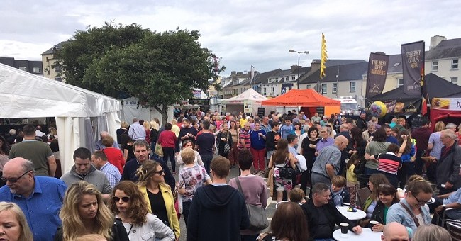 Taste of Donegal