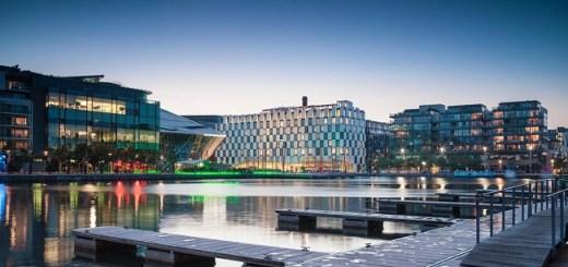 Marker Hotel Dublin