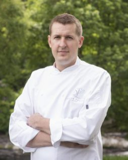 Sheen FallsCormac - Head Chef