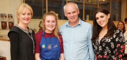 National Junior Baking Competition