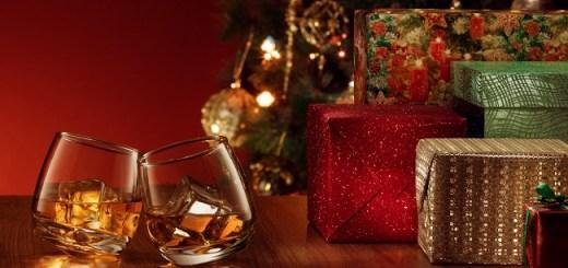 New Irish Whiskeys and Spirits to Dazzle and Gift this Christmas