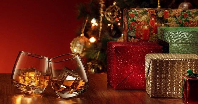 New Irish Whiskeys and Spirits to Dazzle and Gift this Christmas