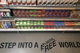 Plastic Free Supermarket The Future of Food