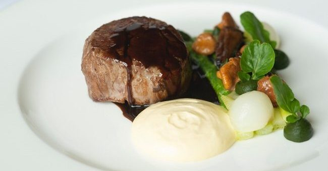 Fillet of Beef Recipe