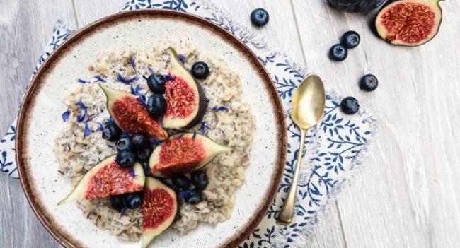 Creamy Coconut Porridge Recipe