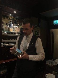 Monaghan Gin2