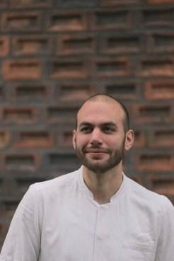 Daniel Giusti Food on the Edge