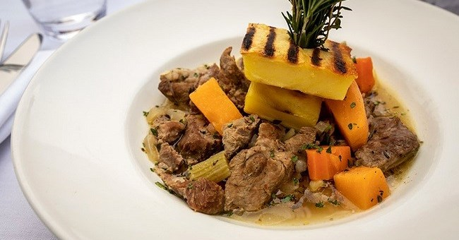 Traditional Irish Stew Recipe from Napper Tandy's