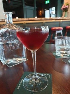 Bar 1661 Review 5