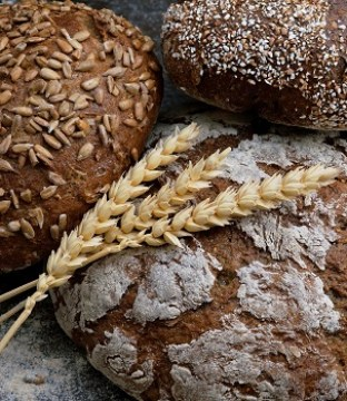 Dillisk Brown Bread Recipe From Lough Eske Castle