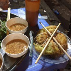 Roadside Hanoi 2