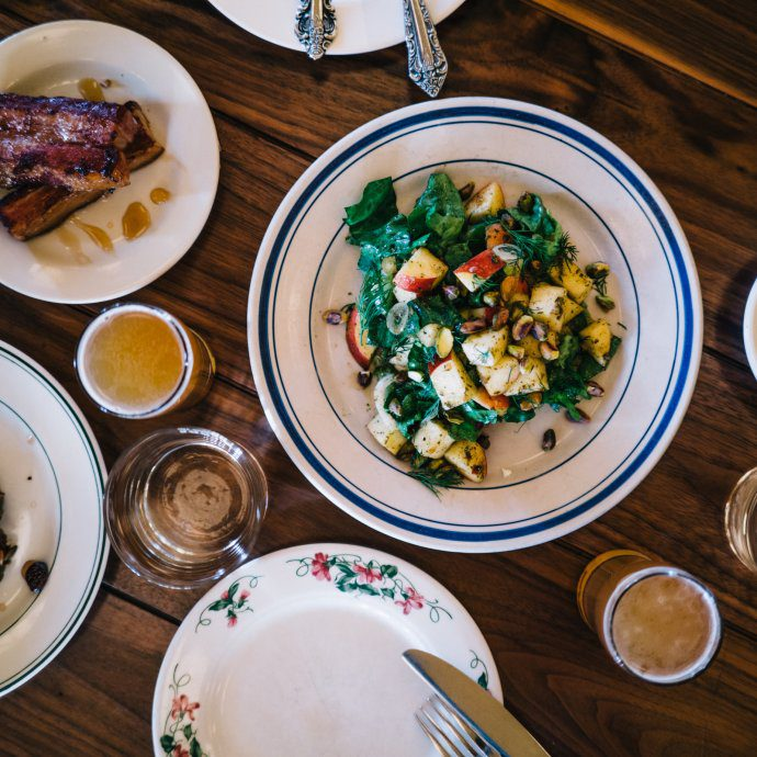 The Publican Restaurant is one of the best brunches in Chicago | Chicago | The Taste SF