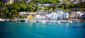 Travel Guide: 48 Hours in Capri