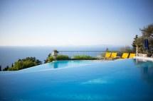 Caesar Augustus Hotel Capri Italy