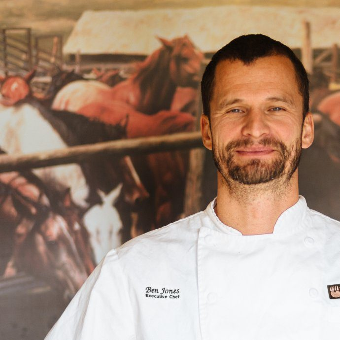 The Resort at Paws Up, Executive Chef Ben Jones, The Taste SF