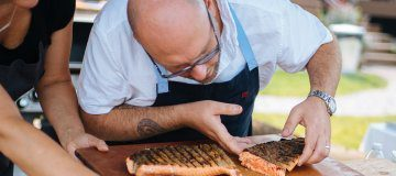 5 Tips on How to Grill Salmon