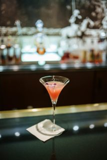 Beverly Hills Hotel Polo Lounge - Taste Sf
