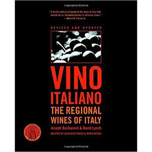 Vino Italiano for a wine lovers gift - find more ideas on thetastesf.com