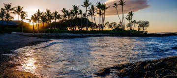 Guide to The Island of Hawaii