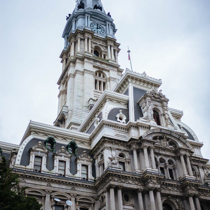 Visit Philadelphia for some of the best food and historical sites #thetastesf #travel #philadelphia #history