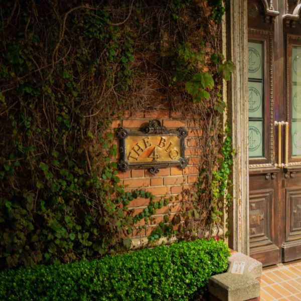 The classic San Francisco bars visit The Big Four in San Francisco, one of the most iconic and