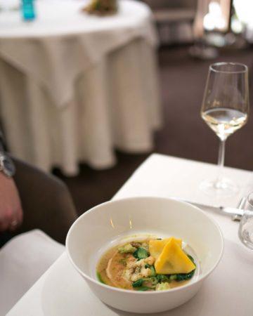 Entenstuben: Fine Dining in Nuremberg
