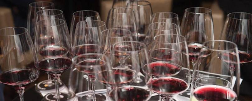The Tasting Class Wine