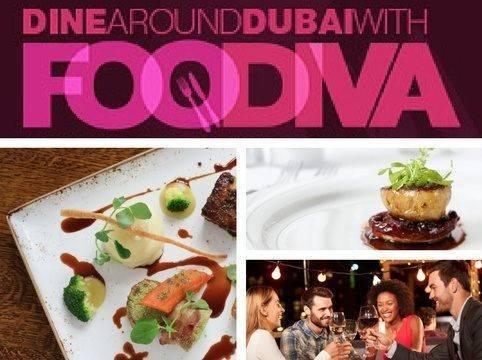 Food Diva Event