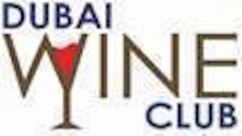 The Tasting Class Dubai Wine Club Logo