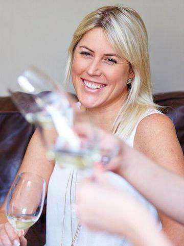 The Tasting Class White Wine 101 Dubai