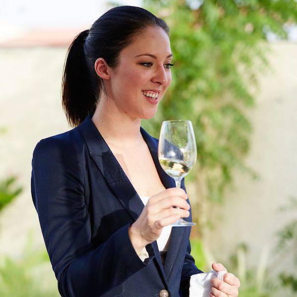 The Tasting Class White Wine 101 Dubai Tasting