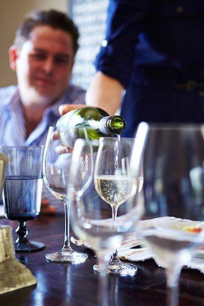 The Tasting Class White Wine 101