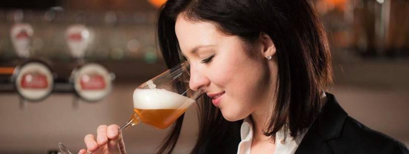 The Tasting Class Lindsay Trivers Beer Dubai