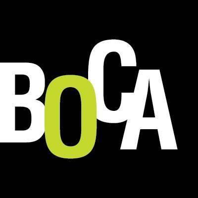 The Tasting Class BOCA Logo Testimonial