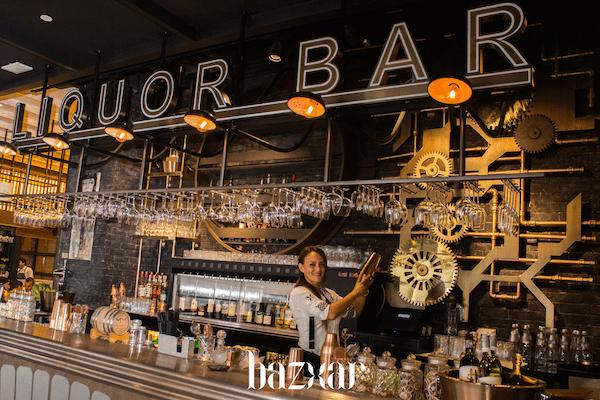 The Tasting Class Bazxar Wine Bar