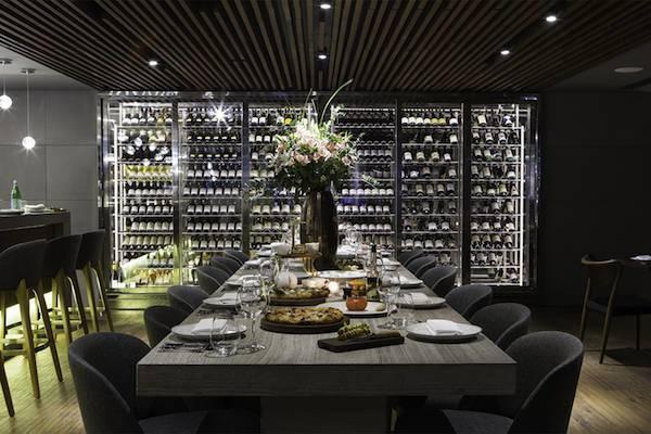 The Tasting Class Marina Social Wine Bar