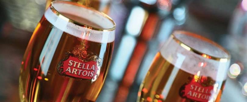 The Tasting Class World Draught Masters Dubai