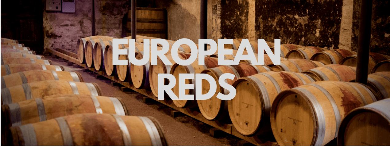 The Tasting Class European Red Wine at Boca dubai