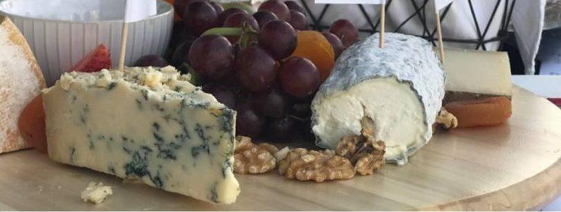 wine and cheese tasting dubai