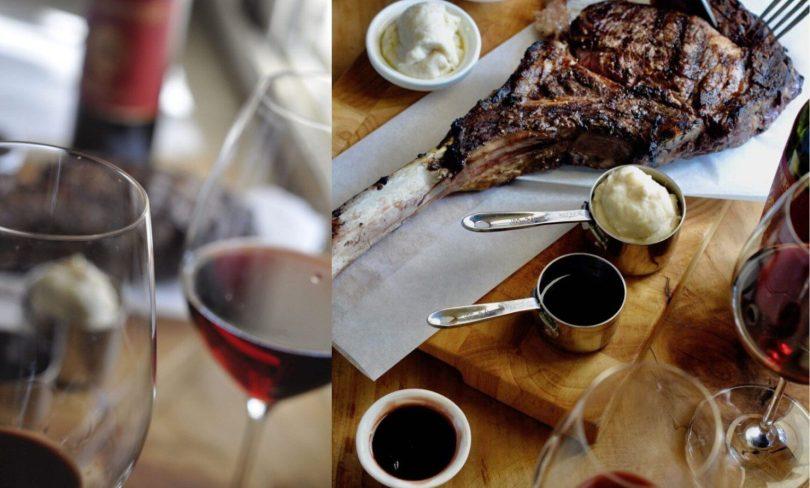 Food and Wine Pairings