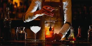 Cocktail Spirit Tour