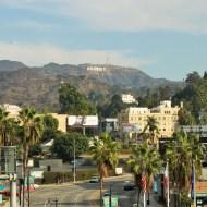 Weekend Getaway: Sunny California!