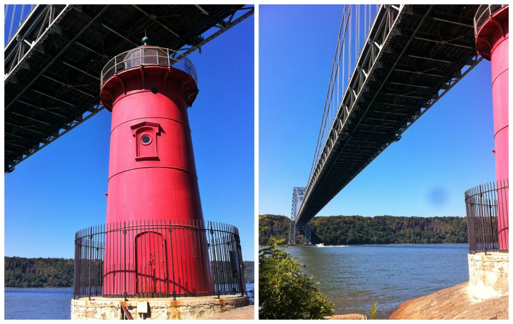 george-washington-bridge-collage