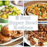 8 Best Super Bowl Recipes