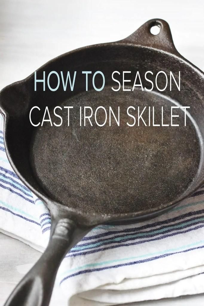 how-to-season-cast-iron-skillet-7