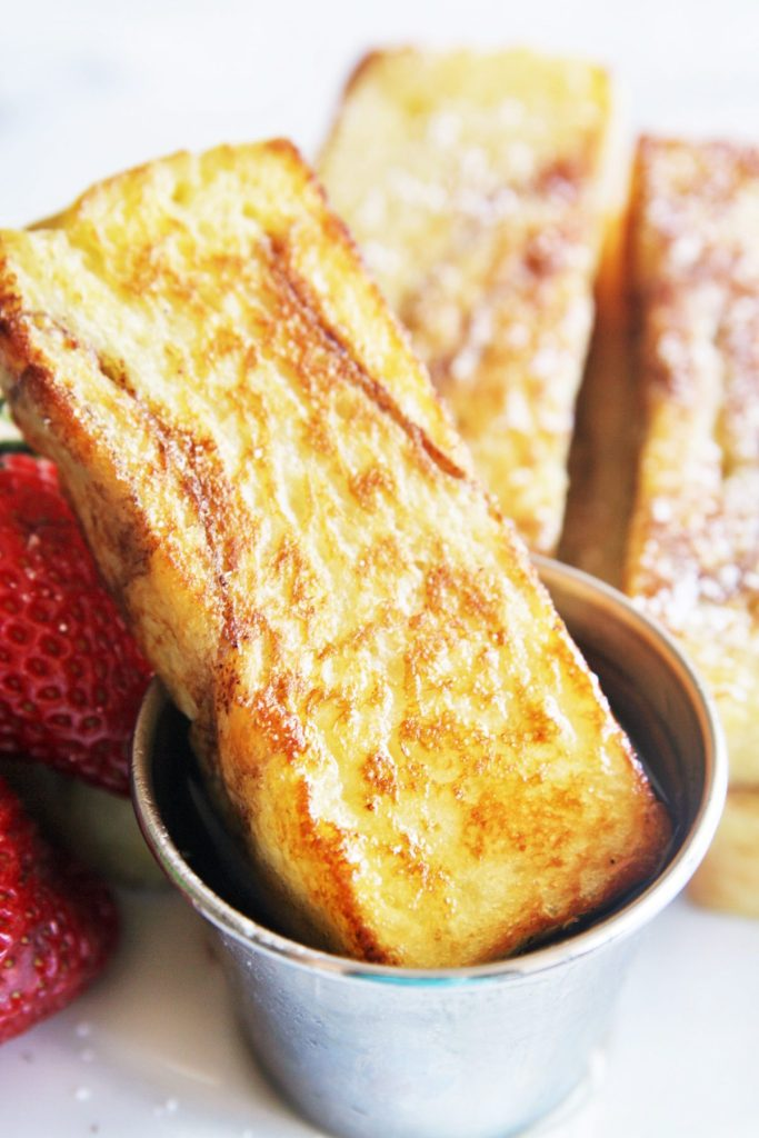Stale Bread Recipes French
