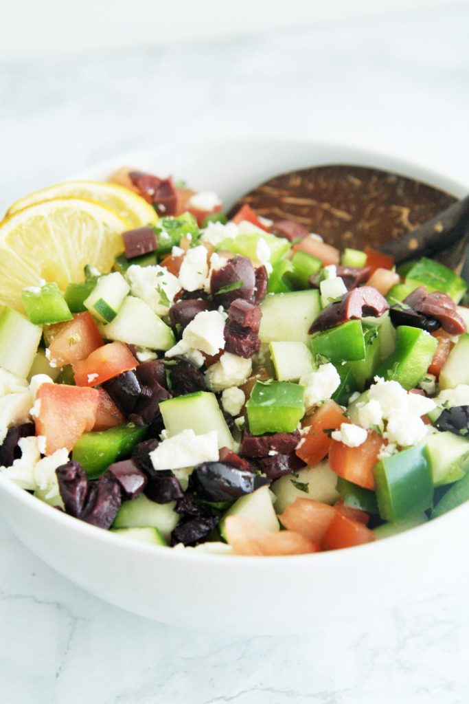 greek-chopped-salad-lemon-vinagrette-2