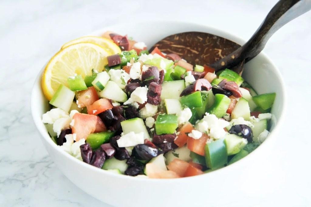 greek-chopped-salad-lemon-vinagrette-4