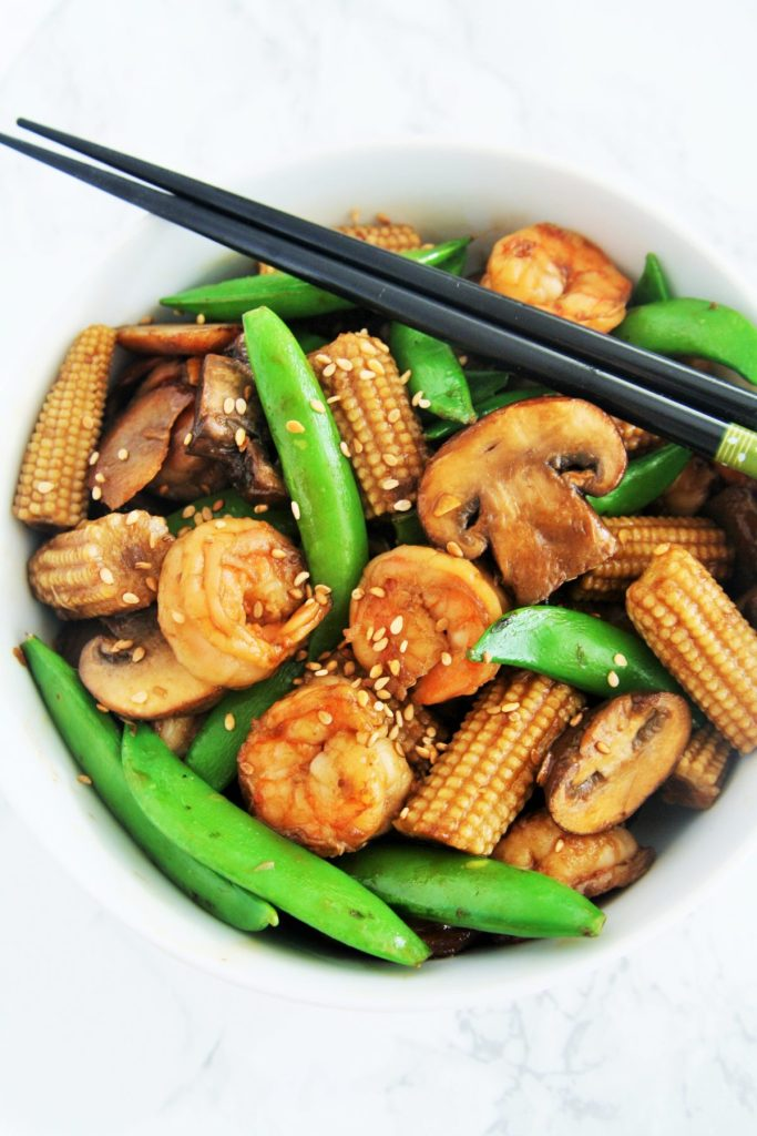 Shrimp-vegetable-stir-fry-2