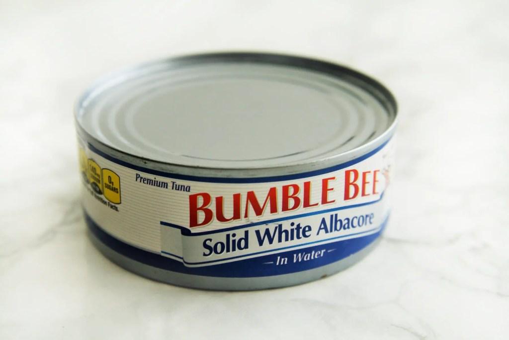 Bumble Bee Salmon Cake Recipe